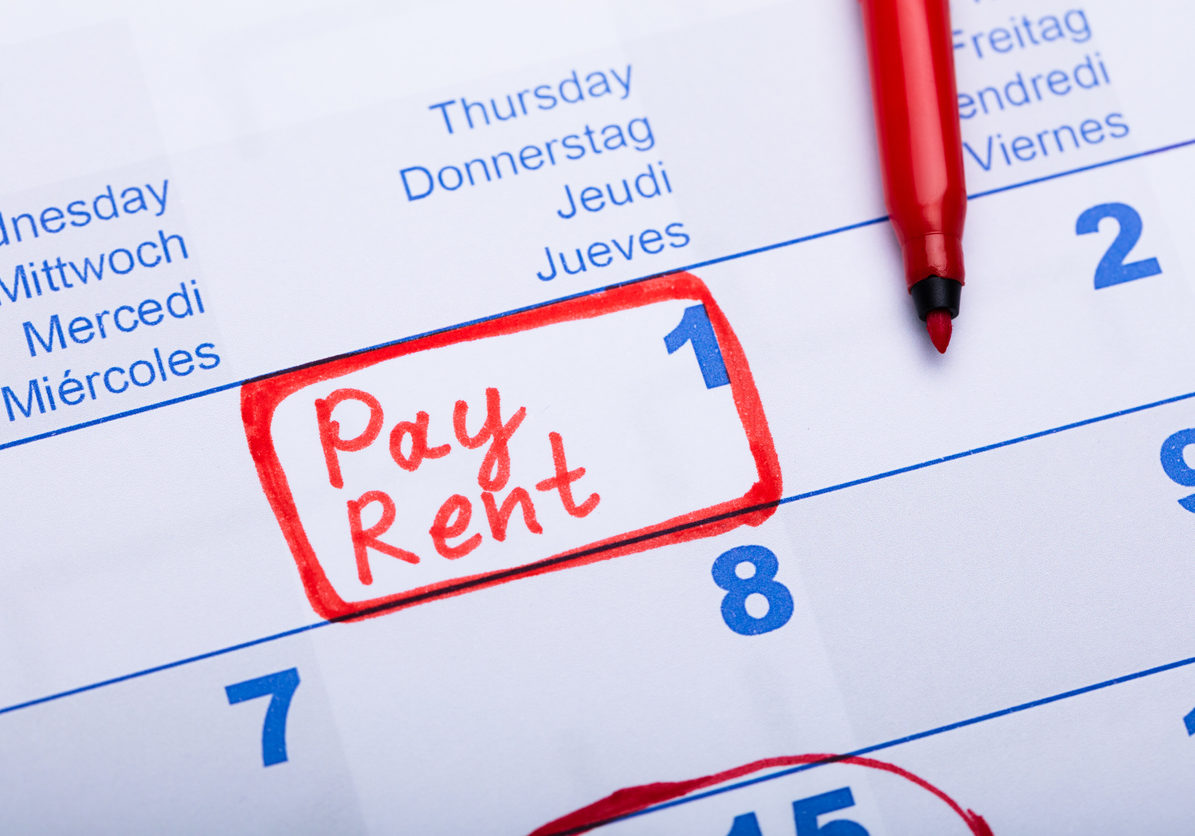 Indiana Landlords and COVID-19